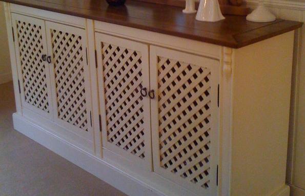 Furniture Decorating
