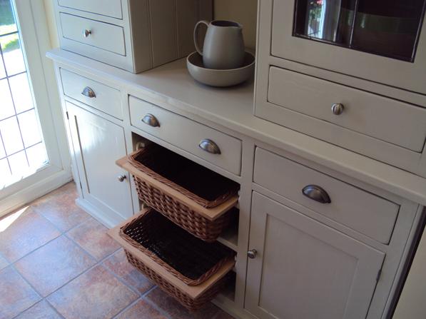 beeswax kitchen